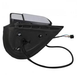 For 07-13 Chevy Silverado Tahoe Sierra Power Heated LED Arrow Signal Tow Mirror