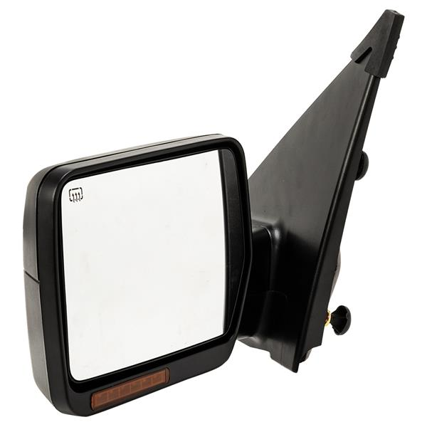 For 2004-2006 Ford F150 Power Heated View Mirror w/LED Signal Left Driver Side