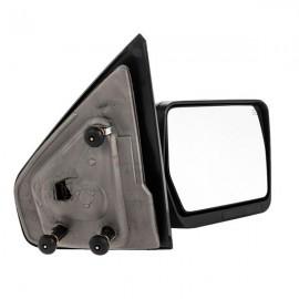 1pcs RH Passenger Side Mirror Power For 2004-2008 Ford F150 Pickup