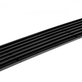 Aluminum Car Lower Bumper 2004-2005 Ford F-150 Black Coating