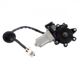 Front Right Power Window Regulator Motor for Infiniti G35 Coupe 2003-2007 Nissan 350Z 2003-2009