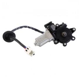 Front Right Power Window Regulator Motor for Infiniti G35 Coupe 2003-2007 Nissan 350Z 2003-2009