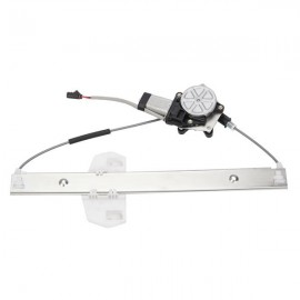 Window Regulator 748-913 Front Right with Motor for 07-18 Jeep Wrangler