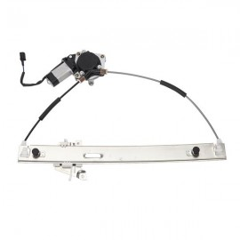 Window Regulator 751-297 Front Right With Motor For 08-12 Ford Escape/08-11 Mercury Mariner