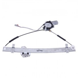 Front Right Power Window Regulator with Motor for 02-06 Honda CR-V