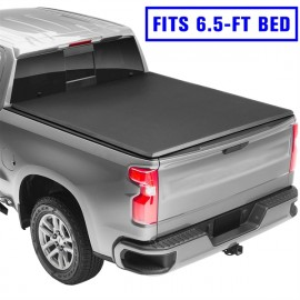 2004-2015 Nissan Titan (with or without Utilitrack)   6.5' Bed