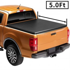 2015-2020 Chevrolet Colorado Crew Short   5' Bed