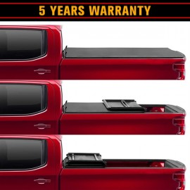 2002-2018 Dodge Ram 15002003-2018 Dodge Ram 2500/3500 6.5' Bed