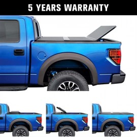 Nissan Frontier (with or without Utilitrack) 5' Bed 2005-2019