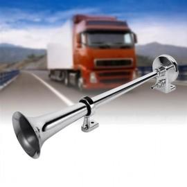 12V 150db Super Loud Single Trumpet Air Horn Compressor Car Boat Truck Lorry
