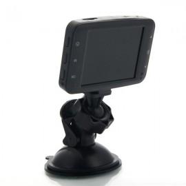 "2.4"" Full HD 1080P 100 Degree A  Ultra Wide Angle Lens Vehicle Blackbox Recorder (Ingenco) Black"