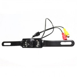 E322 Type Color CMOS Car Rear View Camera